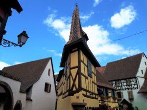 Eguisheim im Elsass Bild 8 bearbeitet klein NEU