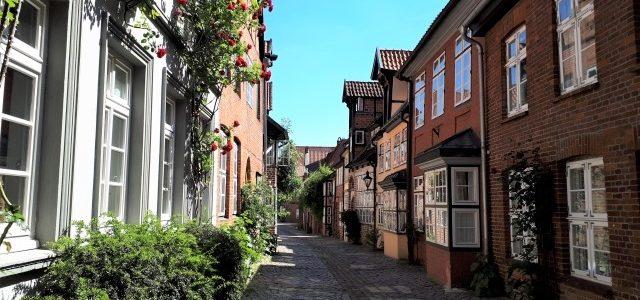 5 Dinge, die du in Lüneburg nicht verpassen solltest