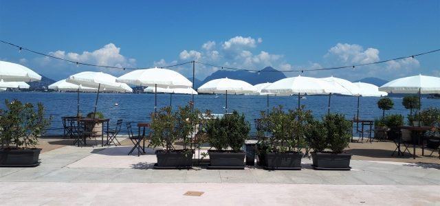Restaurants in Baveno am Lago Maggiore: Meine Tops und Flops