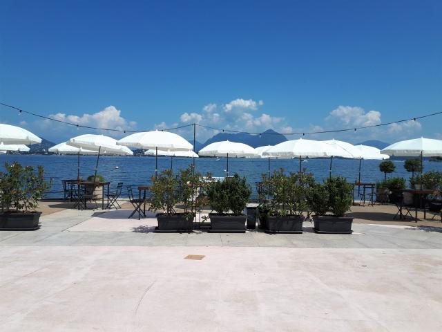 Restaurants in Baveno am Lago Maggiore: Meine Tops und Flops - Die bunte Christine